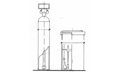 Adoucisseur Excal 1 1/2 (vanne 2850) image 2
