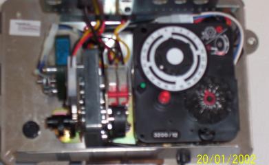 Adoucisseur vanne 2900 chronometrique image 2