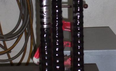 Barreaux magnétiques filtre Clarox image 2