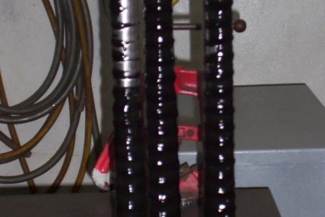 Barreaux magnétiques filtre Clarox